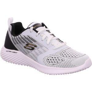 Skechers® <br>Sneaker BOUNDER-VERKONA <br>163-80-01-07