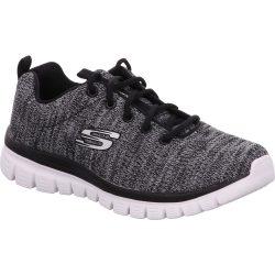Skechers® Sneaker GRACEFUL-TWISTED FORTUNE