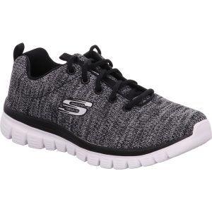 Skechers® <br>Sneaker GRACEFUL-TWISTED FORTUNE <br>263-00-01-18