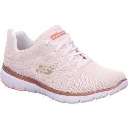 Skechers® Sneaker FLEX APPEAL 3.0-METAL WORKS