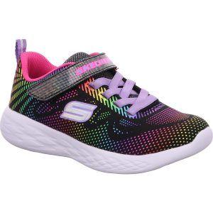 Skechers® <br>Sneaker GO RUN 600-SHIMMER SPEEDER <br>470-00-01-03