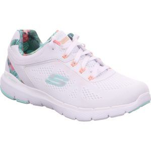 Skechers® <br>Sneaker FLEX APPEAL 3.0-TROPICAL PRINC <br>263-80-01-37