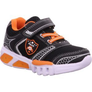 "Xtreme Sports Sneaker ""POLICE"""