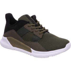 Moza-X Sneaker