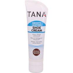 Tana®  Schuhcreme mittelbraun