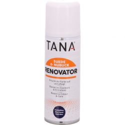 Tana®  Wild- & Nubuklederpflege