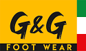 G&G Footwear Lina Alto