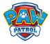 Paw Patrol™ PW007713 LPK